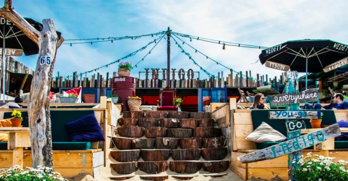 Best Beachclubs Scheveningen