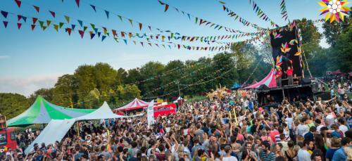 Edelwise Festival