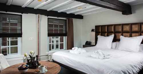Boutique hotel 't Keershuys