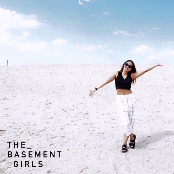 The Basement Sale