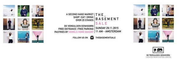 The Basement Sale Vergulden Eenhoorn