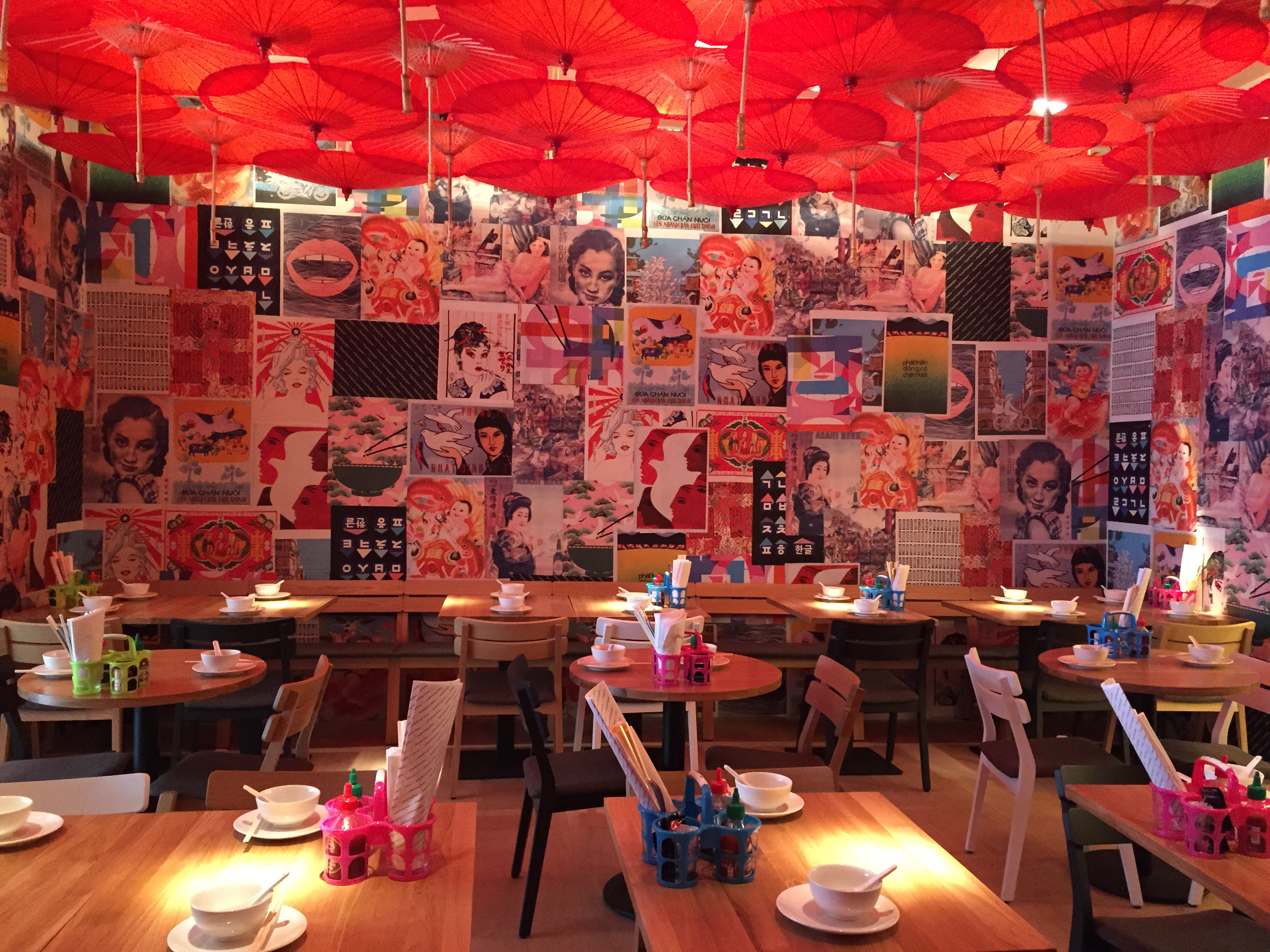happy joy joy restaurant