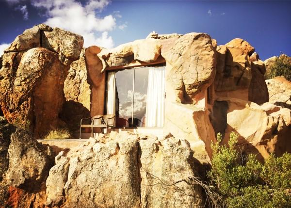 Kagga Kamma Cave Hut Hotel