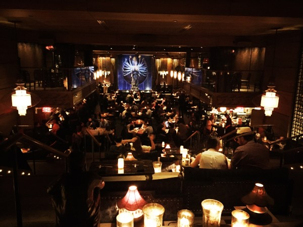 TAO Best Restaurants New York City Cool Hip Trendy