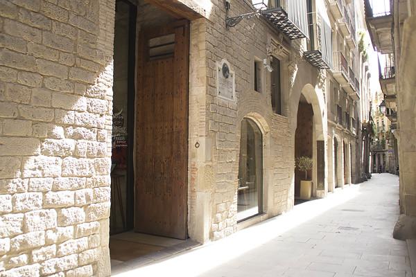 Trendy Boutique hotel barcelona