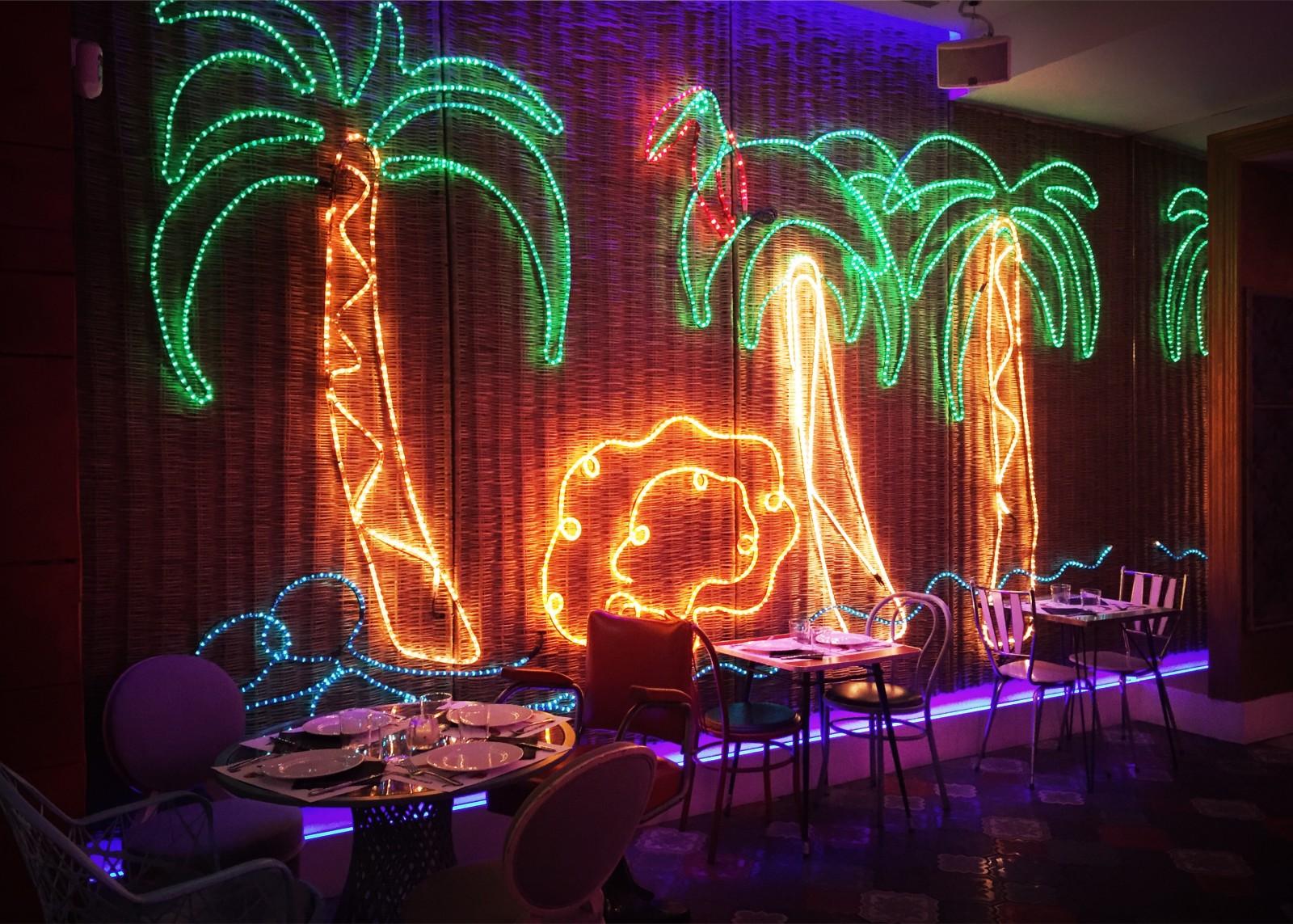 Bananas Club & Restaurant