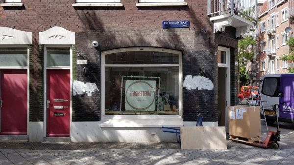 Spaghetteria Amsterdam Oost
