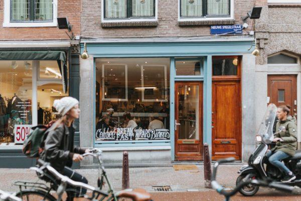 Stach Cafe