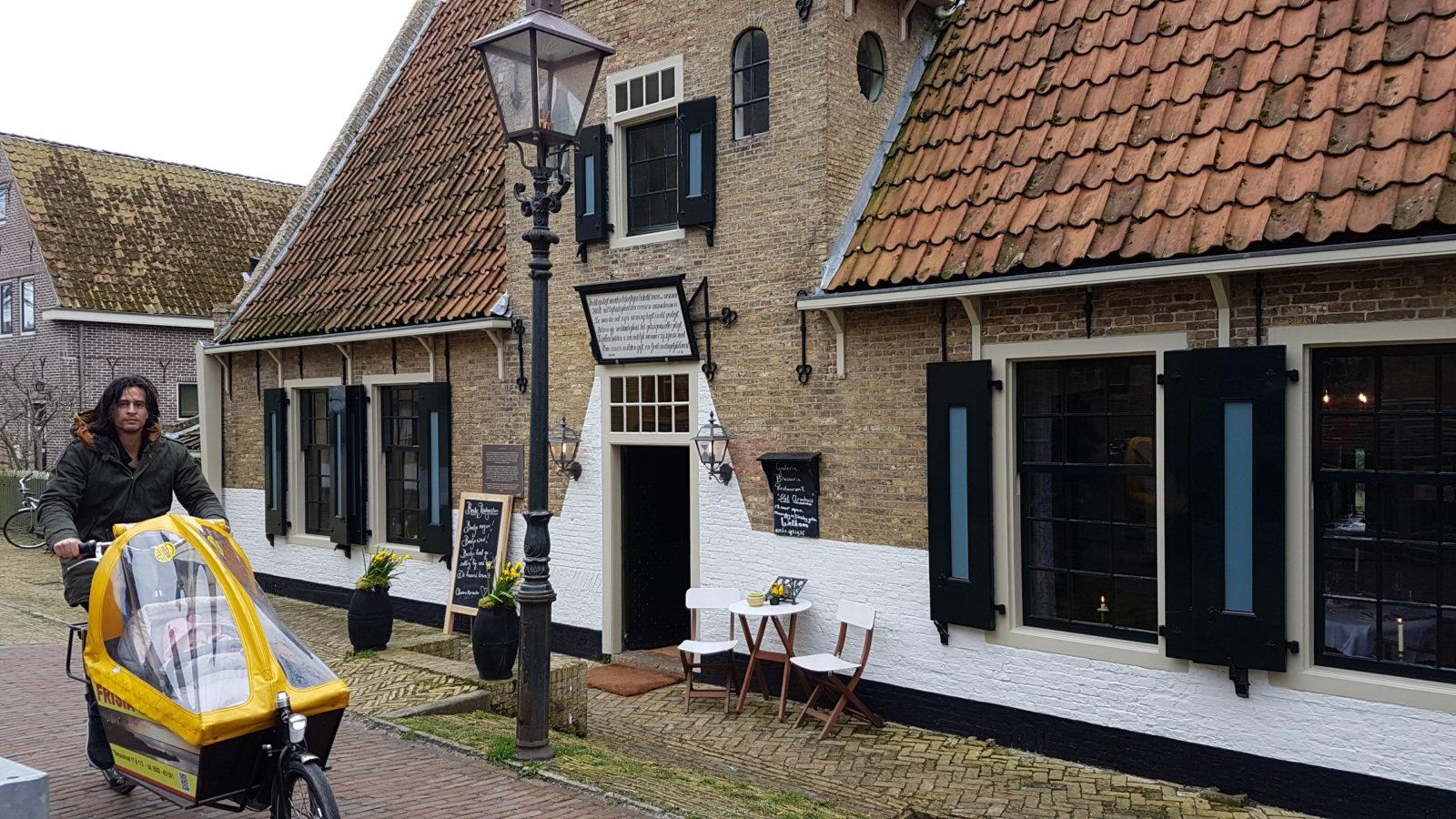 Weekend Vlieland