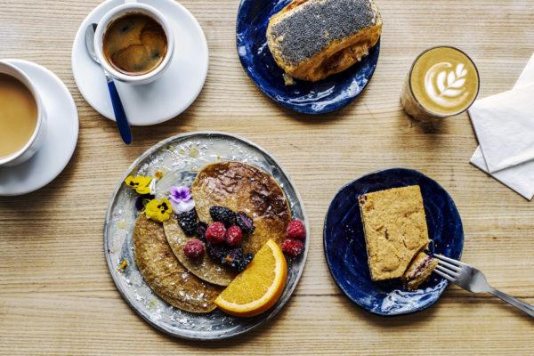 Best Breakfast Londen
