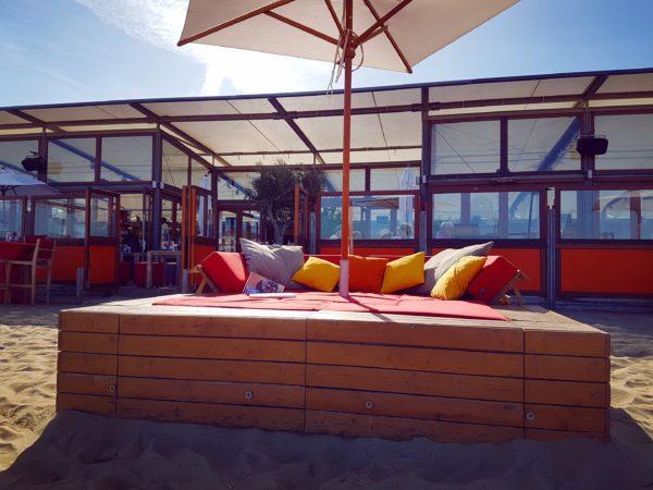 Best Beachclubs Noordwijk
